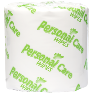 Gentle Care Skin Wipes 900 Count - Touch Point