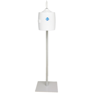 Pole Stand for Wall Dispenser - Touch Point
