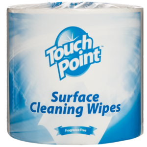 surface cleaning wipes